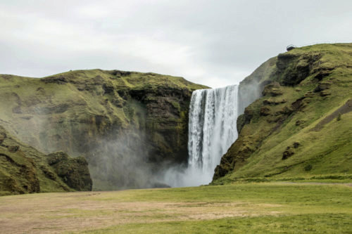 A trip around Iceland - Part I: Reykjavik and the South