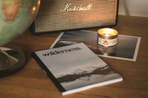 Good Reads: Wilderness