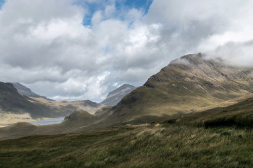 Roaming the Scottish Highlands and the Isle of Skye