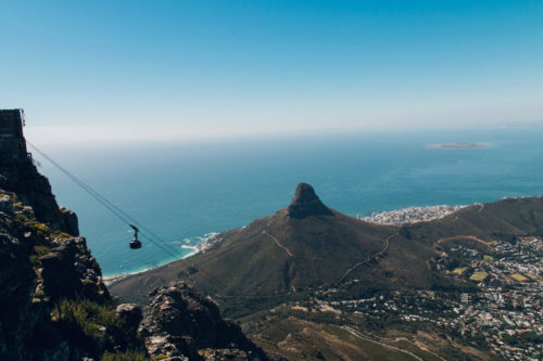 Chasing Summer During the Festive Season in Cape Town