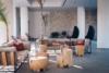 lounge area casa cook rhodes