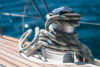 rope and sail equipment