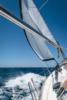 sailing with full wind