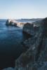 cliffs of lindos