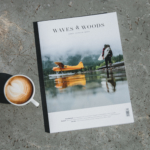 Good Reads: Waves & Woods
