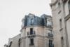 parisian architecture