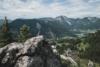 bavarian mountain views