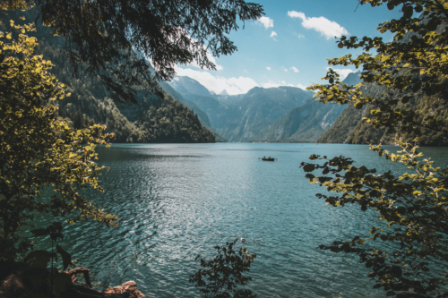 Roaming the Alps of Bavaria