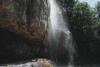 waterfall königssee