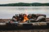 campfire sweden dalsland