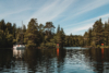 dalsland sweden canal bengtsfors