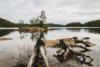 dalsland lake